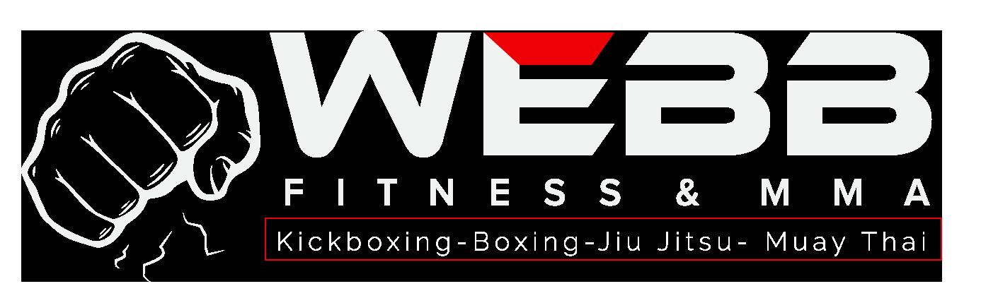 Webb Fitness & MMA